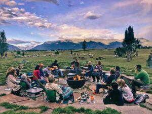 MIndful_Leadership_Retreat_Montana_Susan_Purvis_Charlie_Whitei
