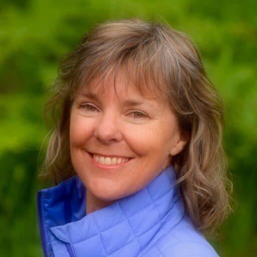 Susan Purvis Outdoor Adventure Keynote Speaker